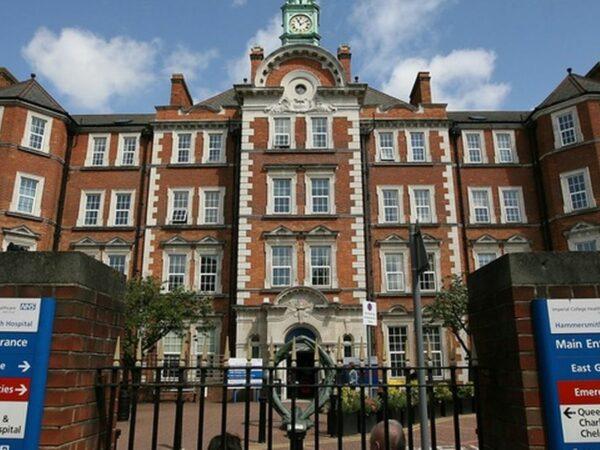 Charing Cross & Hammersmith Hospital