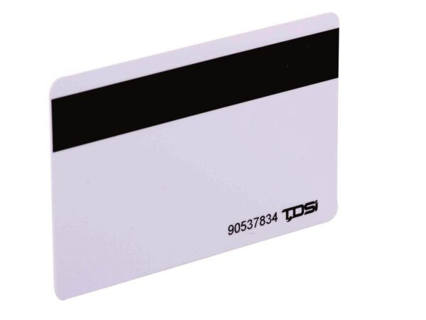 Proximity Card with HICO Magnetic Stripe