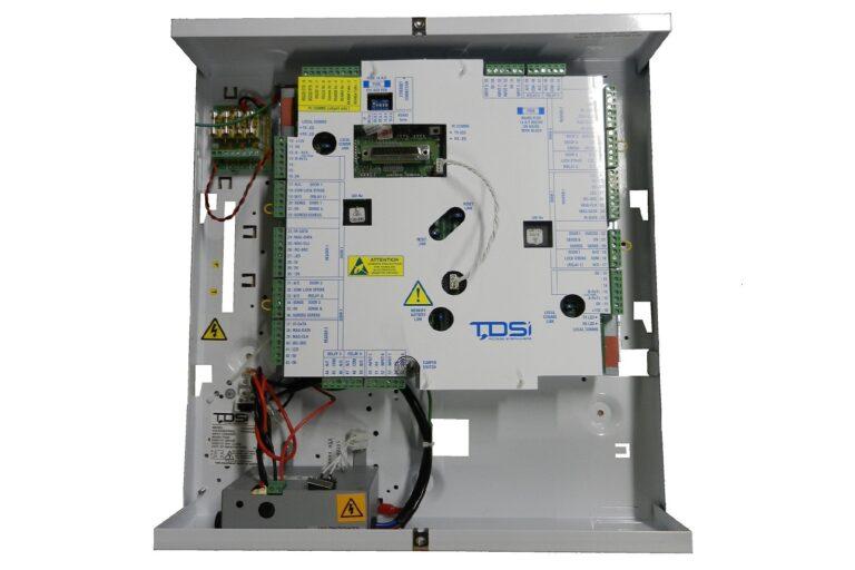 EXpert4 IP Controller