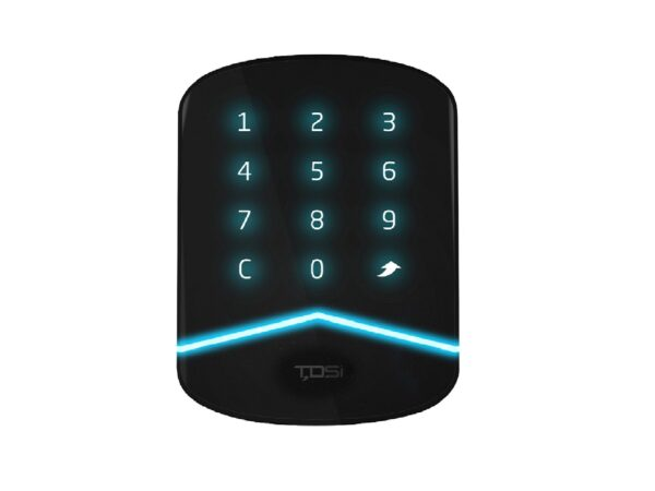 GARDiS Proximity Square Reader with Keypad