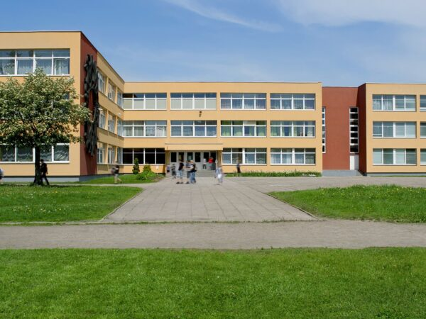 Back to School – Safely and Securely!