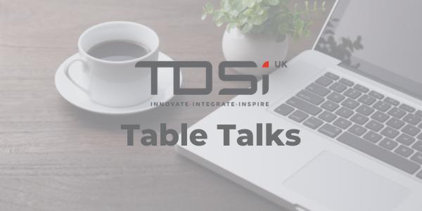 TDSi Provides Free Online Expert Roundtable Advice and Training Seminars