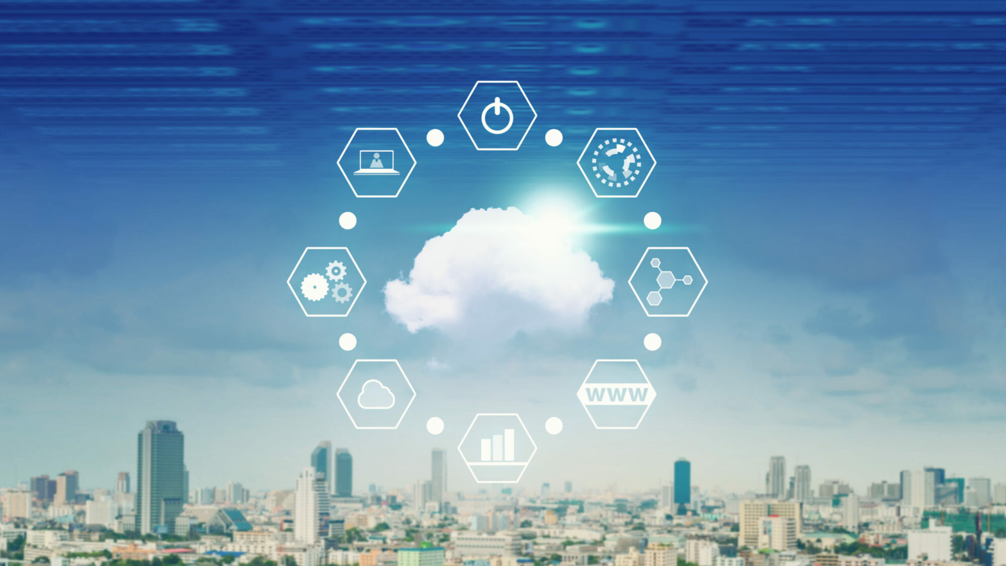 Physical Security in the Cloud and Software as a Service