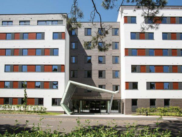 Arts University Bournemouth (AUB)
