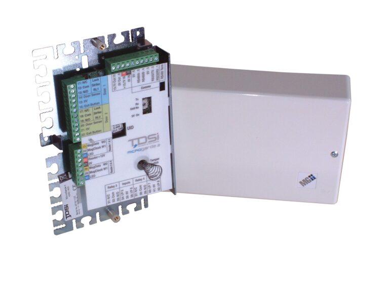MICROgarde II IP Controller
