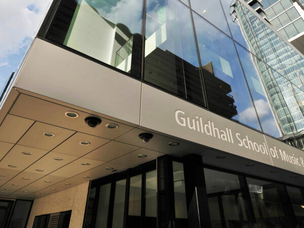 The Guildhall School of Music & Drama