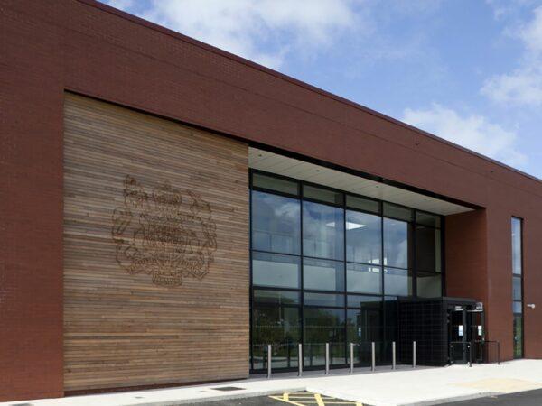 Port Talbot Justice Centre