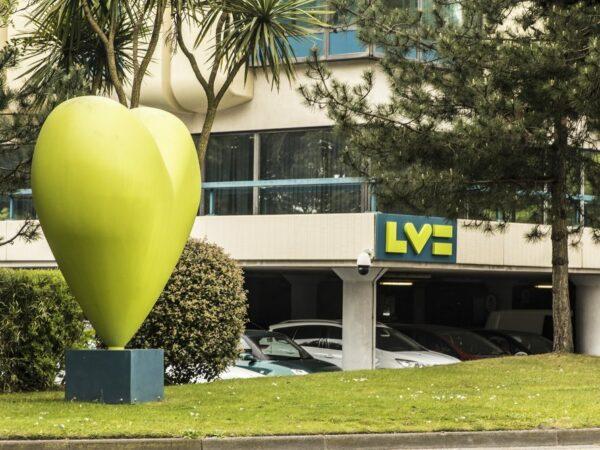 LV= Liverpool Victoria